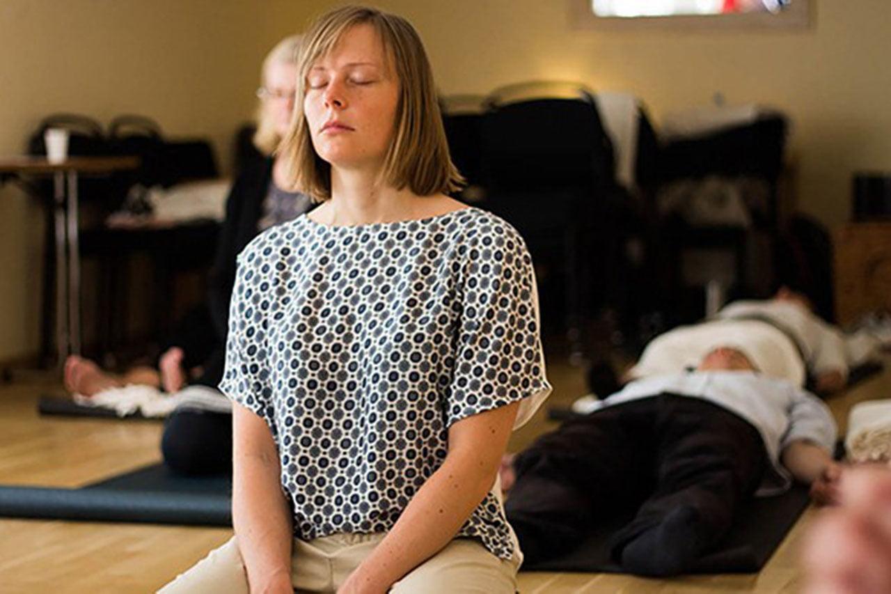 Baskurs i Mindfulness