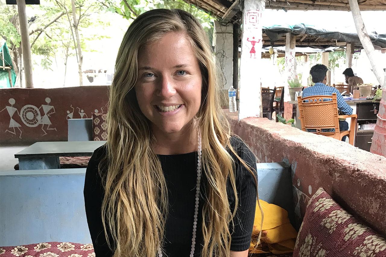 Kajsa Lieden Instruktörsutbildning i Mindfulness