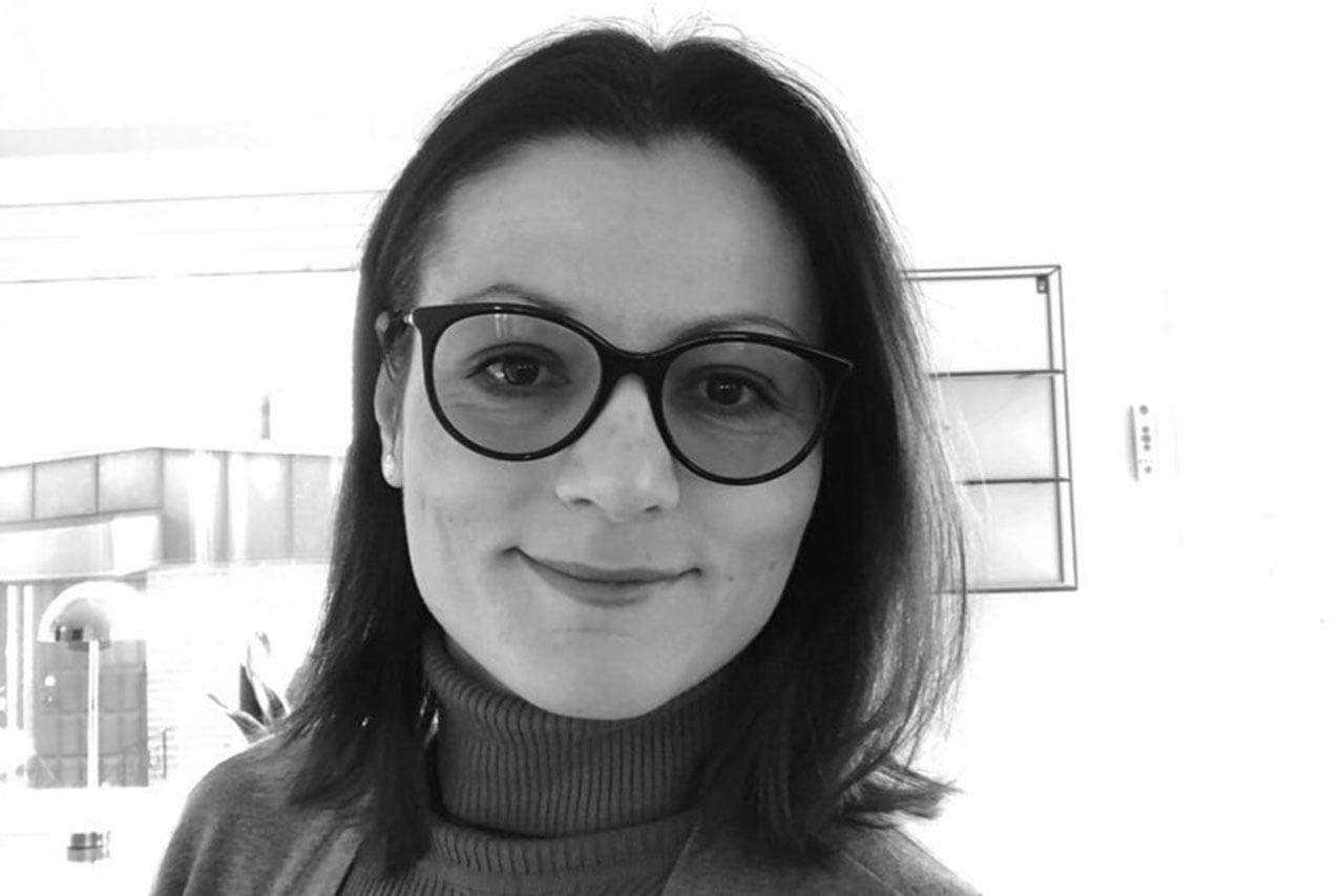 Tanja Vebster Instruktörsutbildning i mindfulness