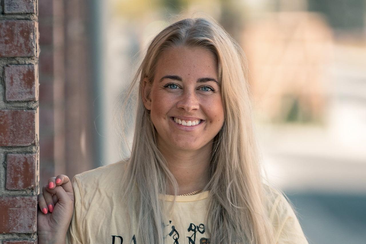 Victoria Särvegard Diplomerad avspännings- och stresspedagog