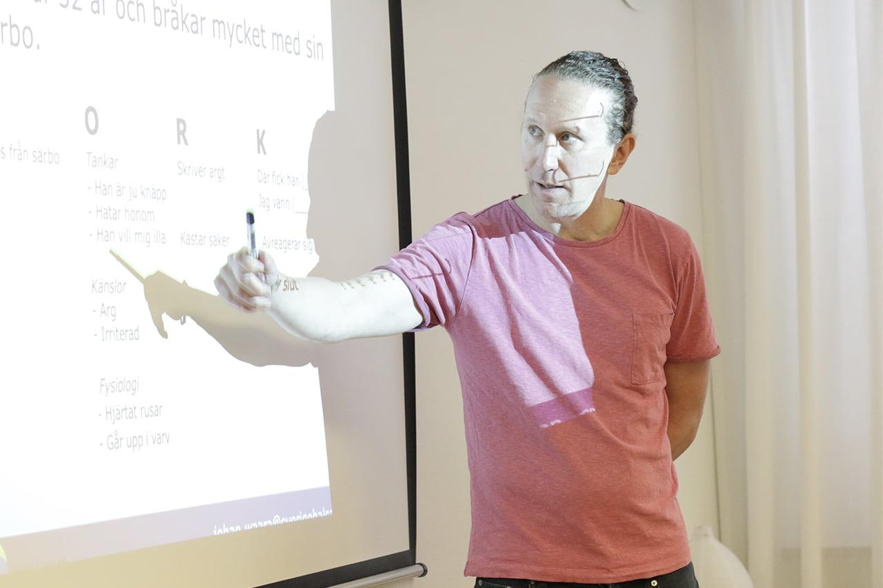 Kostnadsfria föreläsningar och seminarier